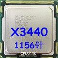 Подержанные оригинальная для Intel Xeon X3440 процессора,/2.53 ГГц/LGA1156/8 МБ/Quad-Core/I5 650 i5 750 i5-760 (работает 100%)