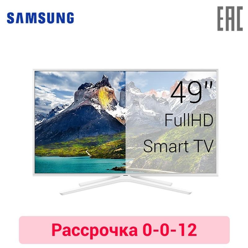 TV LED 49 Samsung UE49N5510AUX FullHD SmartTV 4049inchTV 0-0-12 dvb dvb-t dvb-t2 digital