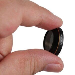 Image 4 - CAENBOO Kamera Filter Drone Für DJI Mavic Pro Zubehör Objektiv Filter Protector ND CPL Für Mavic Pro Professionelle ND8 16 filter