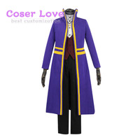 Angels of Death Abraham Gray Cosplay Carnaval Costume New Years Christmas Costume