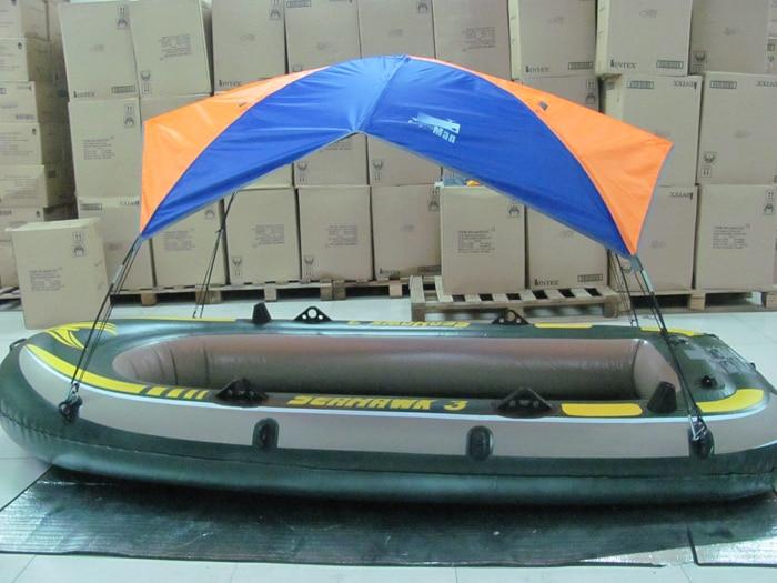 just sell tent! marine fishing multifunctional awning tent shade Sun/rain umbrellas canopy tent