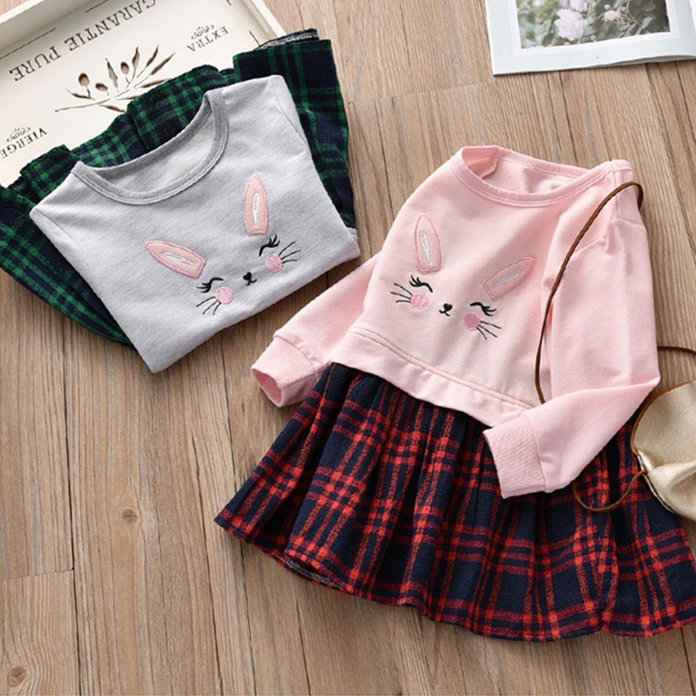 284506ffb33de top 9 most popular hot children clothes 2 16 summer baby girl dress ...