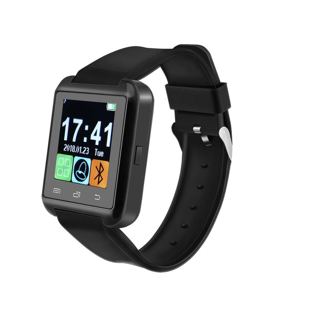 U8 Smart Watch Sleep Monitor F...