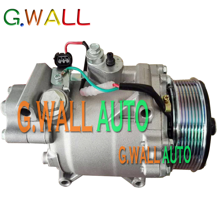 Aliexpress.com : Buy TRSE07 AC Compressor For Car Honda