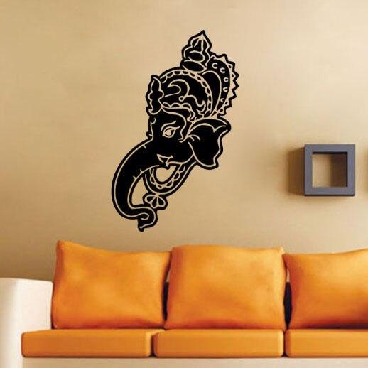 Indische Kunst Decor Werbeaktion-Shop für Werbeaktion Indische ...