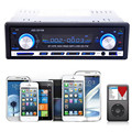 Bluetooth Car Stereo FM Radio MP3 Audio Player USB/SD MMC Port In-Dash dec 26