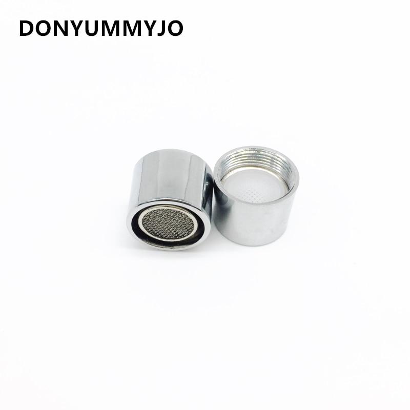 Аэратор для кухонного смесителя DONYUMMYJO, 18, 20, 22 мм, с внутренним проводом, водосберегающий очиститель, аэратор, кухонные аксессуары
