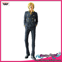 PrettyAngel Genuine Banpresto MEMORY FIGURE ONE PIECE Sanji Collection Figure