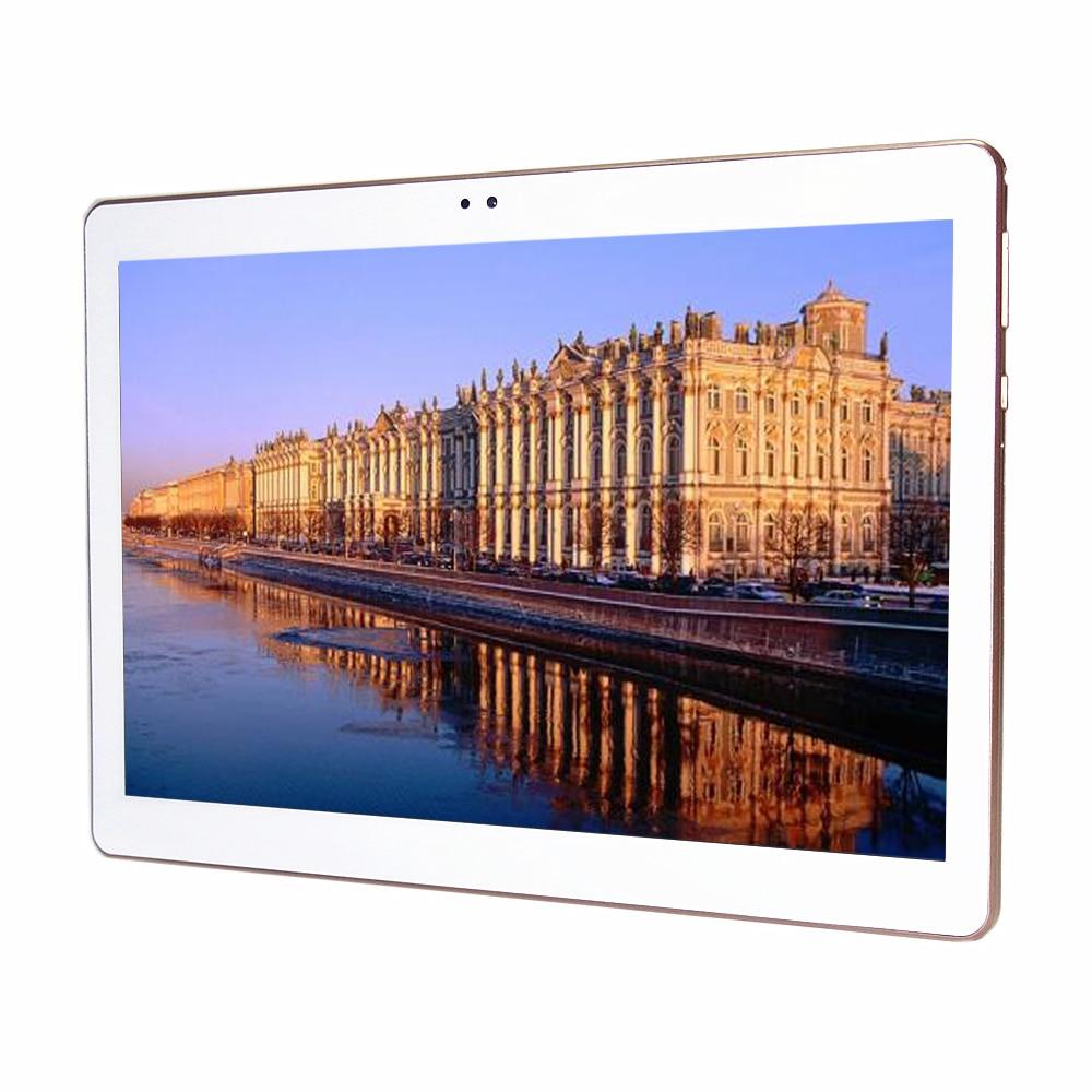 BMXC 10 inch Octa Core 3G WCDMA  Tablet PC android 7.0  1280x800 HD 4GB RAM 32GB ROM Wifi Bluetooth GPS FM tablets+gift bmxc new 2 5d screen 10 inch mtk8752 octa core 3g wcdma tablet pc 4g ram 32g rom 1280 800 ips android 7 0 wifi bluetooth tablets