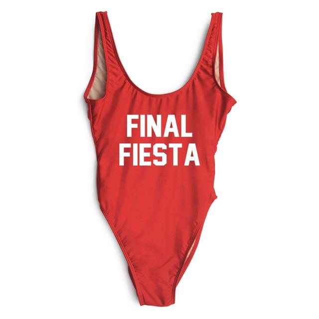 c837f69f5281f Bachelorette Bathing Suit Swim Suit Honeymoon Swimwear Swimsuit Bride Bathing  Suit Bodysuit