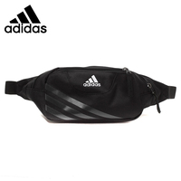 100 Original New 2015 Adidas Men S Waist Packs S27794 Sports Bags Free Shipping