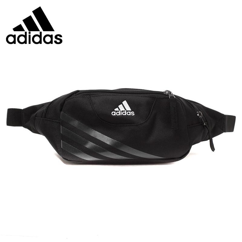 все цены на Original New Arrival 2018 ADIDAS Unisex Waist Packs Sports Bags Training Bags