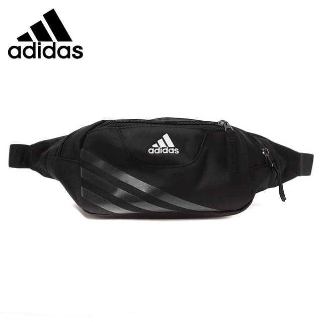 1c581924c2b0 Original New Arrival 2018 ADIDAS Unisex Waist Packs Sports Bags Training  Bags