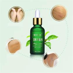 Волшебный запах тела удалить воду 30 мл очиститель крем для тела антиперспирант дезодорант женщины удалить запах тела воды