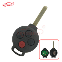 KR55WK45144 Remote key 4 button 315Mhz for Mercedes Benz smart Fortwo 2005 2006 2007 2008 2009 2010 2011 2012 kigoauto for mercedes benz ml350 2006 2011 x164 w251 gl350 2010 2012 gl450 2007 2012 front left master power window switch 2518300290