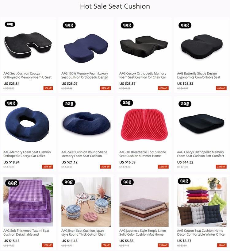 hotsale seat cushion