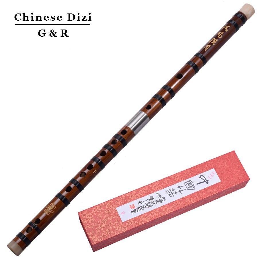 Китайская бамбуковая флейта рекордер Вертикальная Bambu Flauta Труба Мини духовой музыкальный инструмент C/D/E/F/G ключ ручной работы кларнет