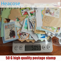 50G Japan Postage Stamps About 150 200pcs Brands Label Used Selos Marca Carimbo Franqueo Marca Matasellos