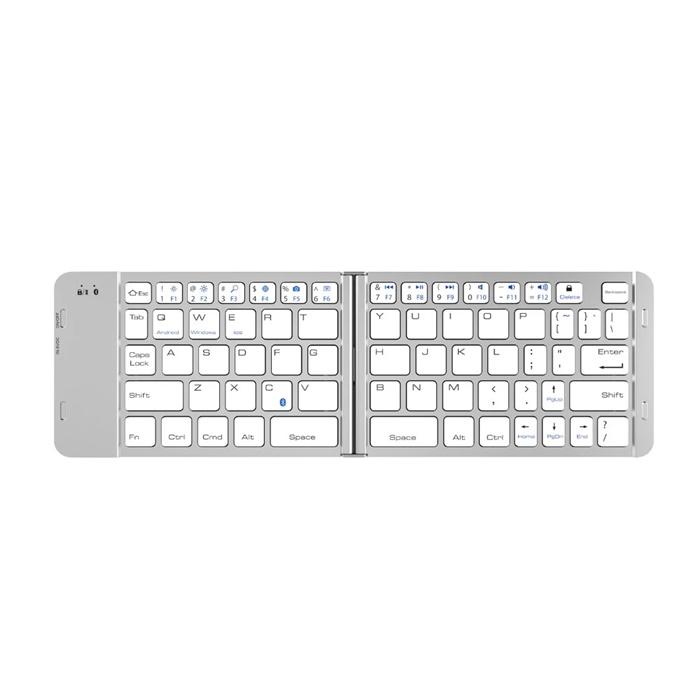 Animuss Bluetooth wireless keyboard (2)