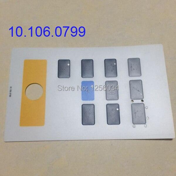 1 piece printing panel 10.106.0799