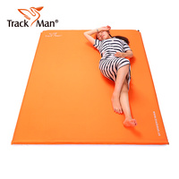 2 Person Automatic Inflatable Outdoor Camping Mat Air Mattress Self Inflating Pad Folding Tent Bed Sleeping
