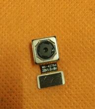 """Оригинальная камера заднего вида, модуль 8,0 МП для Blackview BV6000S MTK6737T, четырехъядерный процессор, 4,7 """"HD, бесплатная доставка"""
