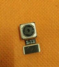 """Oryginalny zdjęcie z tyłu powrót Camera 8.0MP moduł dla Blackview BV6000S MTK6737T Quad Core 4.7 """"HD darmowa wysyłka"""