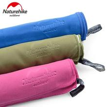Naturehike Antibacterial Quick Drying Towels Outdoor Travel Camping Swimming Microfiber Absorsent Hand Body Towel