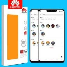 """6.3 """"インチ液晶ディスプレイ Huawei 社メイト 20 LITE/Maimang7 液晶画面 SNE LX1 SNE L21 タッチデジタイザー Lcd アセンブリディスプレイを交換"""