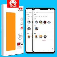 "6.3 ""Pollici Display Lcd per Huawei Compagno di 20 Lite/Maimang7 Schermo Lcd SNE LX1 SNE L21 Touch Digitizer Assembly Lcd display Sostituire"