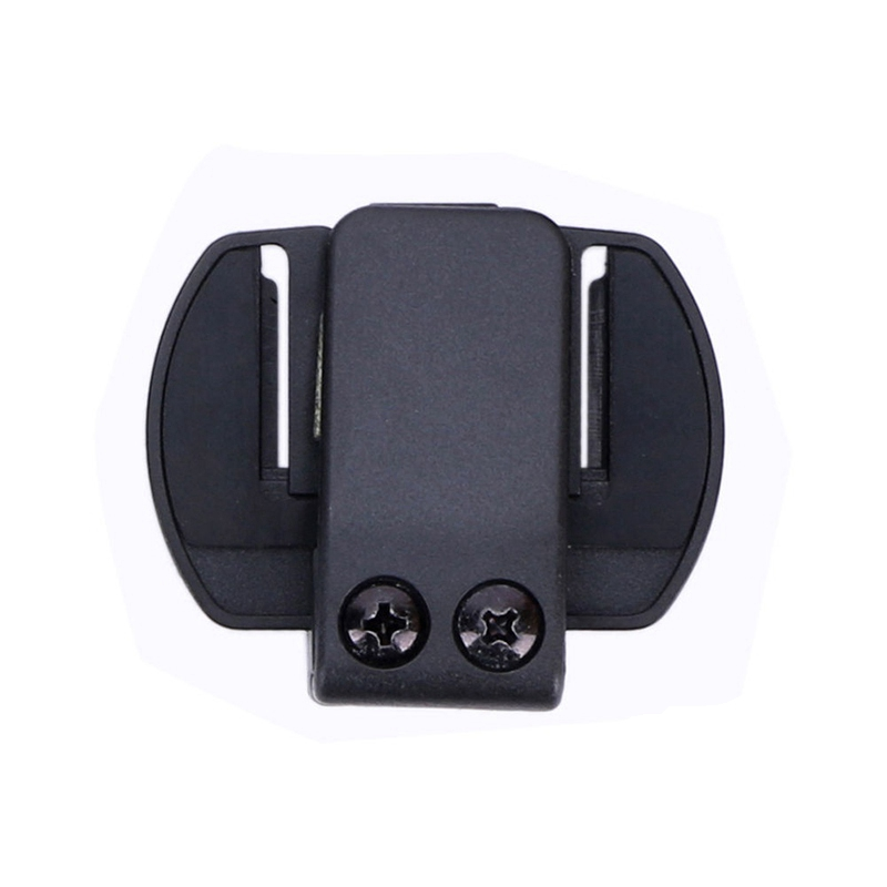 Wired Headset MicSpeaker for V4V6 Motorcycle Bluetooth Helmet Intercom with Clip Intercomunicador Moto Accessories (7)