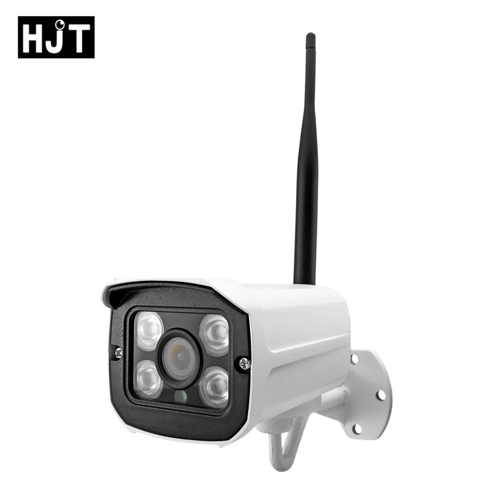 HJT HD 960P 1 3MP Mini IP camera WIFI Wireless font b Outdoor b font Indoor