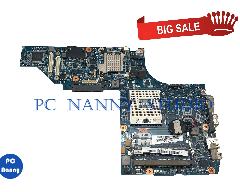 PCNANNY A1767191A For VPS111FM Laptop Motherboard MBX-216 DA0GD3MBCD0 Tested