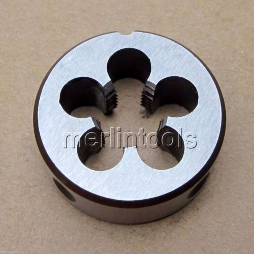 Trapezoidal Metric Left hand Die TR22 x 5mm Pitch tr22 x 4 metric trapezoidal right hand thread die