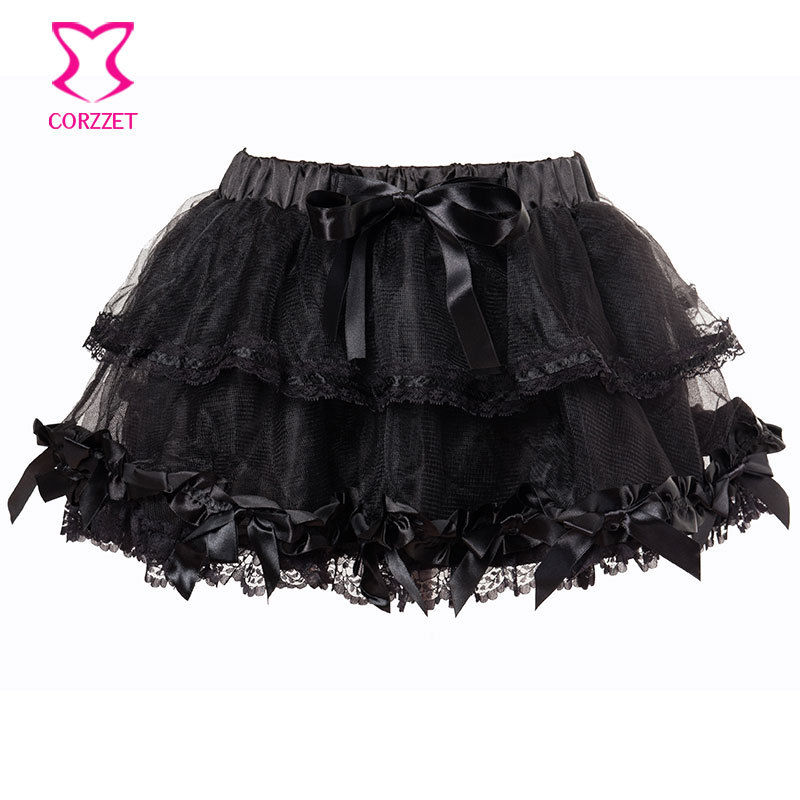 Online Get Cheap Black Lace Petticoat -Aliexpress.com | Alibaba Group