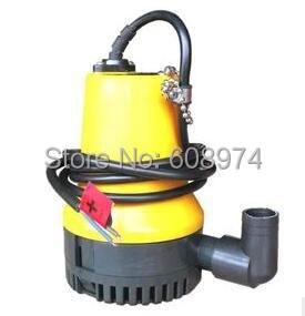 Mini small baby submersible water pump with 24V DC 50W 2.4A 1 inch / 25mm outlet dia 70L/minute виброплита бензиновая tsunami со 70l