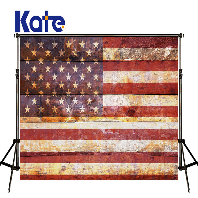 online shop kate photography backdrops american flag backdrop wood