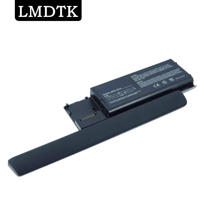 LMDTK New 9 CELLS Laptop Battery For Dell D620 D630 PC764 GD775 JD610 KD492 GD776 Free Shipping free shipping mc9s12c64 mc9s12c64cfae 9s12c64 48 lqfp hcs12 100% new page 9