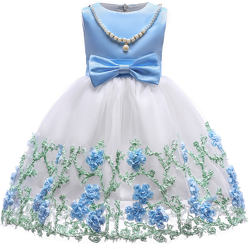 Girls Christmas Dress Kids Stripe Big Bow Clothes baby Girls Princess Dress Near year Party Costume Children Clothing girls 10Y the flower child dress baby girls cinderella dress big girls clothing princess party dress flowers dress girls costume free ship