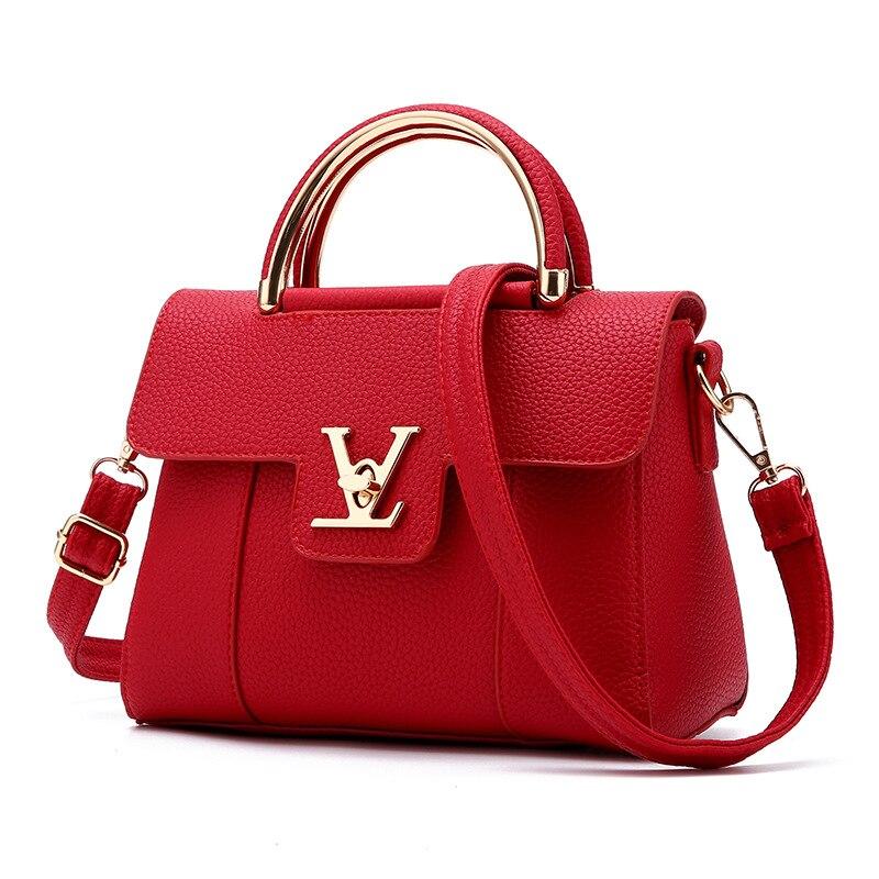 2019 sacs à main de luxe femmes sacs à bandoulière Designer femmes petit sac Messenger sac à bandoulière femme Bolsa Feminina