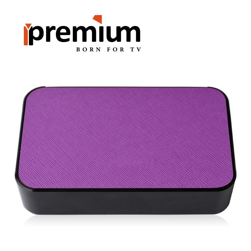 Ipremium TV Online + Smart Android TV Box s neskončno naročnino za - Domači avdio in video - Fotografija 1