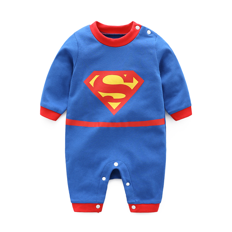 Spring Baby romper newborn baby clothes Kid long sleeve Clothing Cotton boy Clothes Autumn Baby girl romper Children pajamas