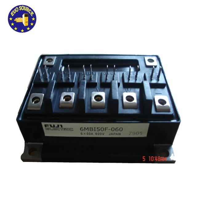 IGBT power module 6MBI50F-120 igbt power module 2mbi100n 120