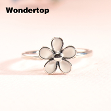 Daisy Flower Women Ring