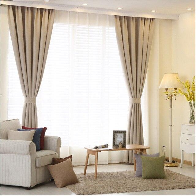 aliexpress : {byetee} moderne hochwertige schlafzimmer vorhang