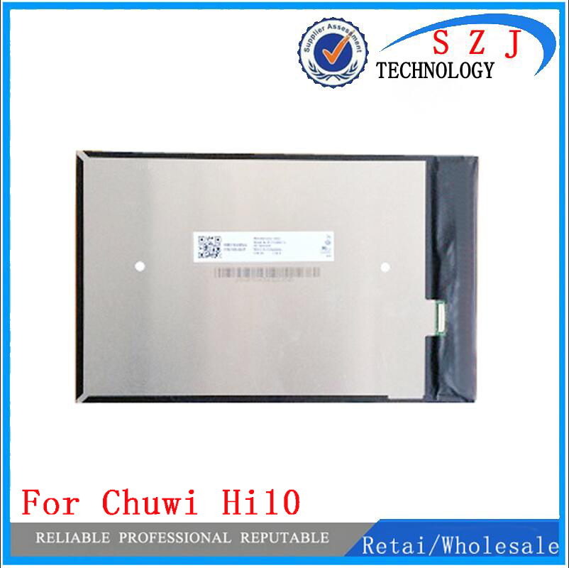 New 10.1 inch for Chuwi Hi10 CW1515 IPS Retina 1920x1200 LCD Display screen Replacement Free ShippingNew 10.1 inch for Chuwi Hi10 CW1515 IPS Retina 1920x1200 LCD Display screen Replacement Free Shipping
