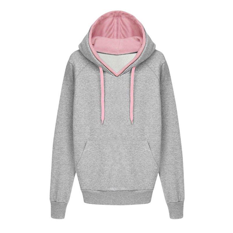 Fuck drugs heather grey hoodie danny duncan