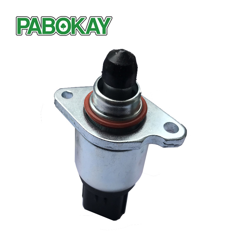 IAC for Holden RODEO RA 3.5 6VE1 6 Pins Idle Speed Control Valve Genuine Isuzu  8971817180 97181718 8-97181718-0 IAC for Holden RODEO RA 3.5 6VE1 6 Pins Idle Speed Control Valve Genuine Isuzu  8971817180 97181718 8-97181718-0
