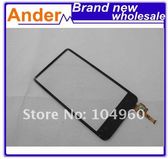 New Touch Screen Glass Digitizer for HTC Desire HD
