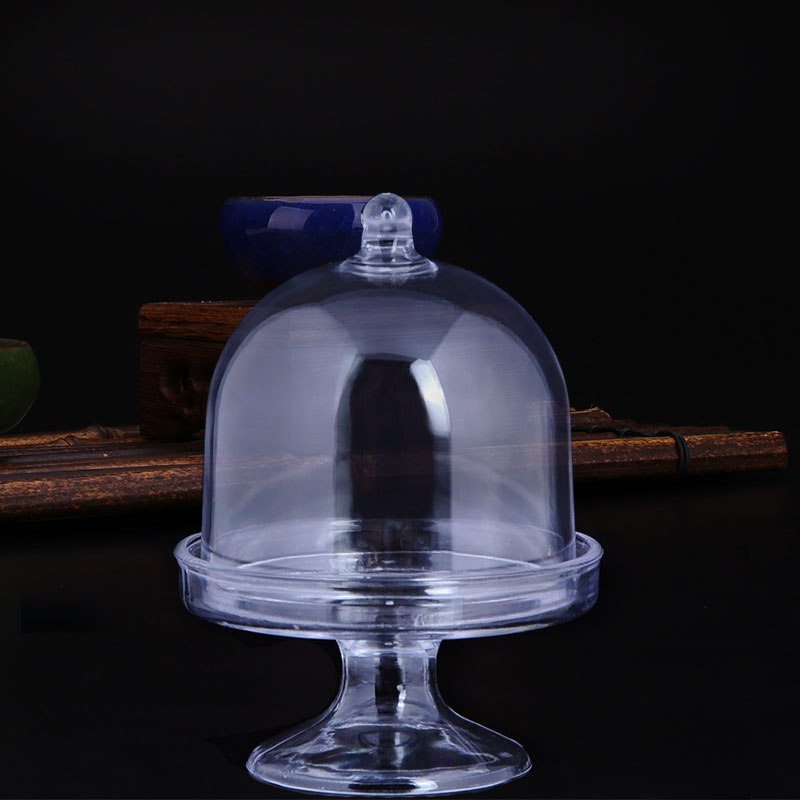 Free shipping Candy Box Weeding Favor Chocolate Container Storage Min Cake Stand Gift Party Supplies